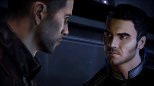 Mass Effect capture